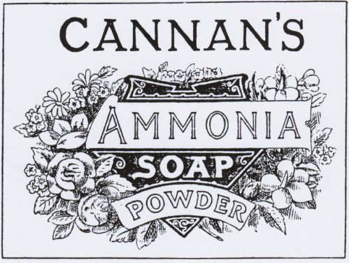Trade marks - Household dry soap and Ammonia Soap Powder.